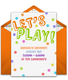 Free Sleepover Party Online Invitations Punchbowl