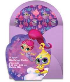 5706be65196c6f3f41007b68 1495203183011 free shimmer and shine online invitations punchbowl,Send Online Invitations