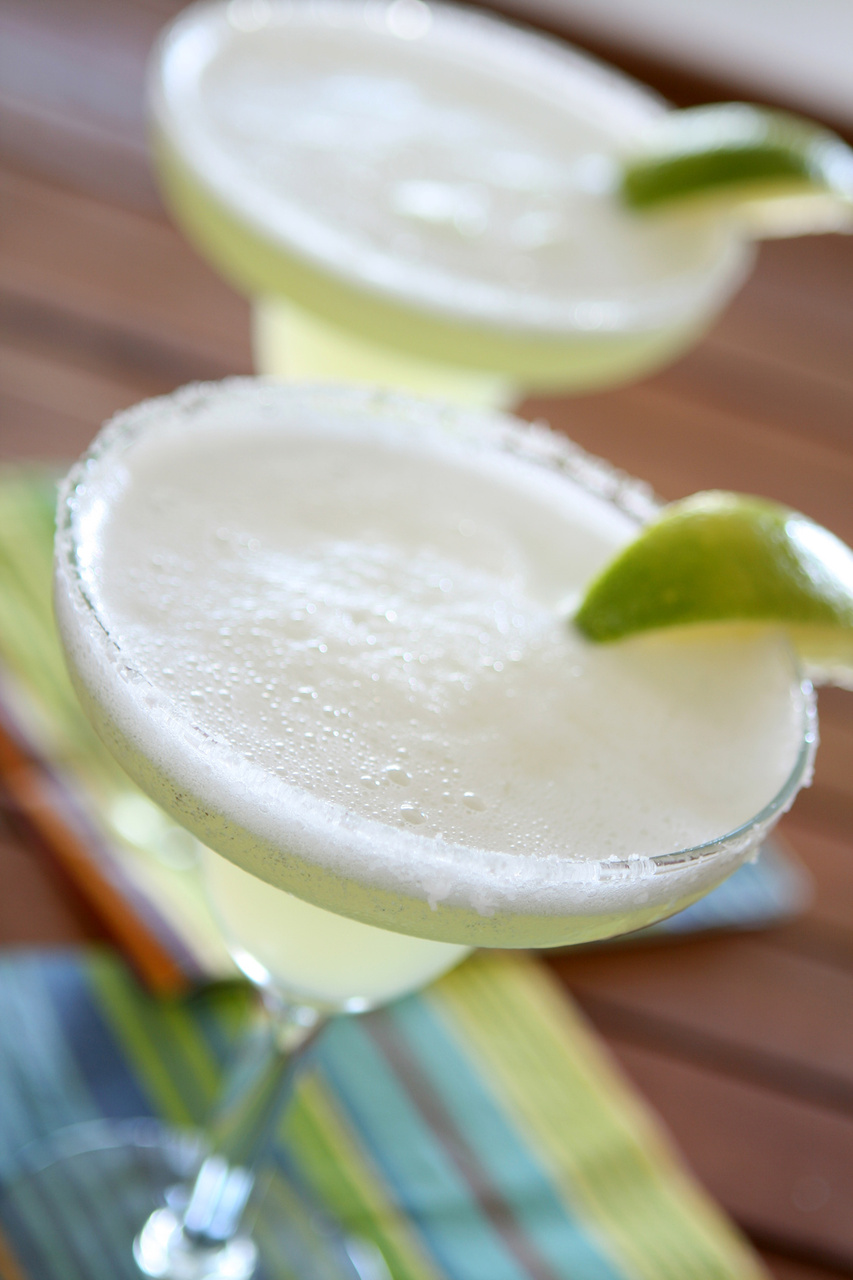 5 Unique Margarita Recipes for Cinco de Mayo
